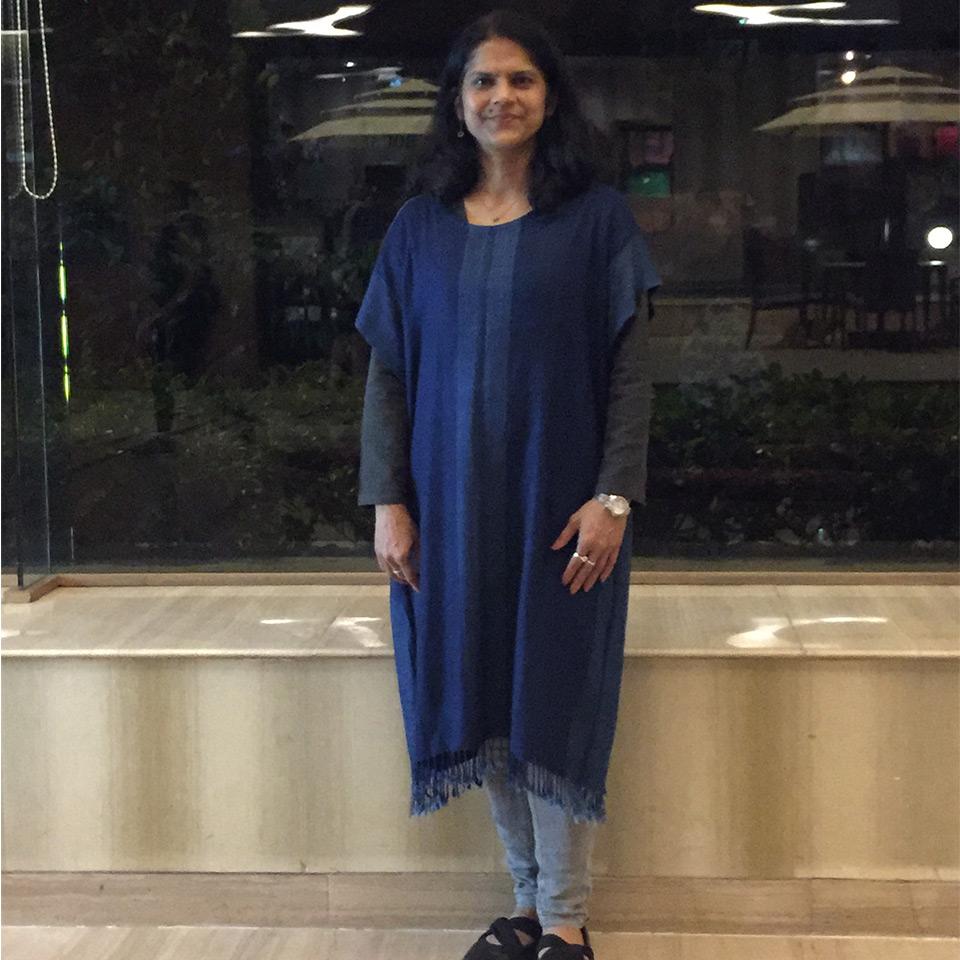 Dr. Nandita Mukherjee